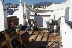 renovations in estepona